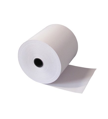 80mm x 80mm Panda Thermal Rolls