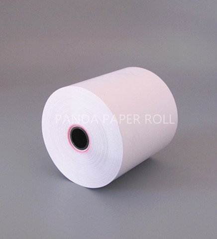 80mm x 80mm Receipt paper roll
