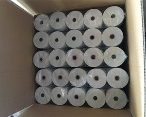 80mm x 80mm thermal till rolls