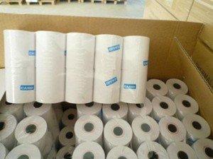 57 x 40mm Thermal Receipt Paper Rolls
