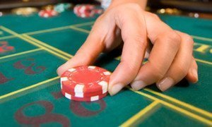 Betting Paper Rolls
