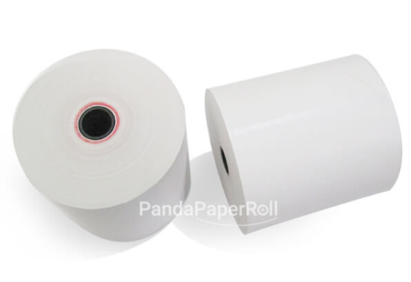 80x80mm Thermal roll gsm and length