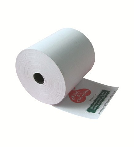 80mm custom printed thermal rolls with logo panda paper roll