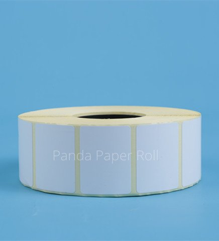 38mm x 28mm Direct thermal label