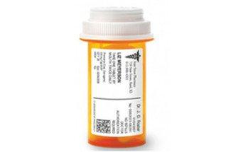 drug labels