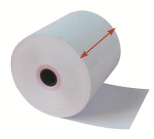 Roll width