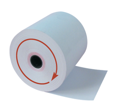 Thermal roll length