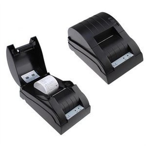 Thermal Paper Roll Size - 4 Specs You Should Know | Panda