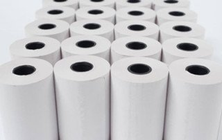 How to Calculate Thermal Paper Roll Price