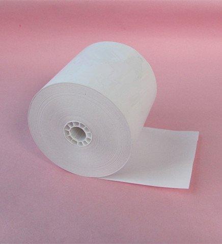 3 1/8'' x 230' Thermal Receipt Paper Roll