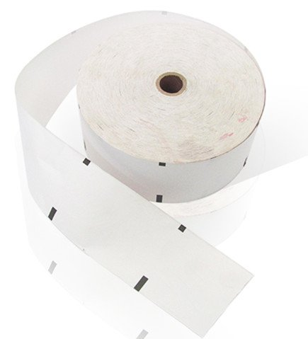 80mm x 150mm x 25mm ATM Receipt Paper Roll