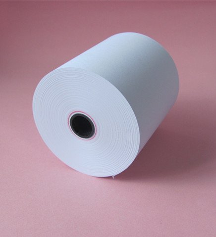 80mm x 76mm Thermal Paper Roll