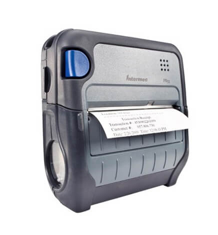 Honeywell PB51 Mobile Printers