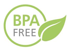 BPA free paper
