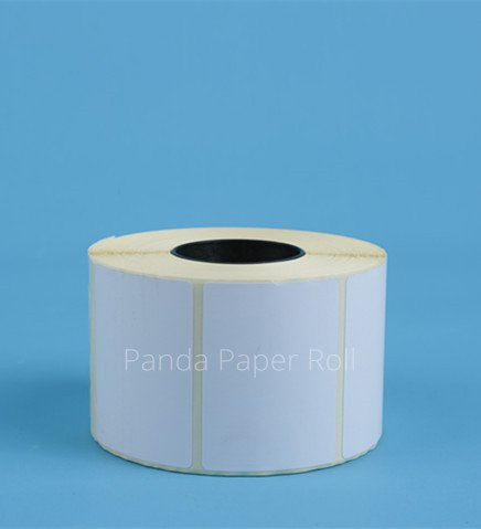 60mm x 40mm barcode label roll