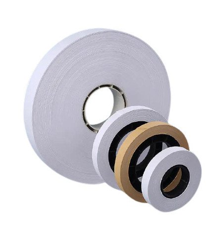 Money Binding Paper Roll