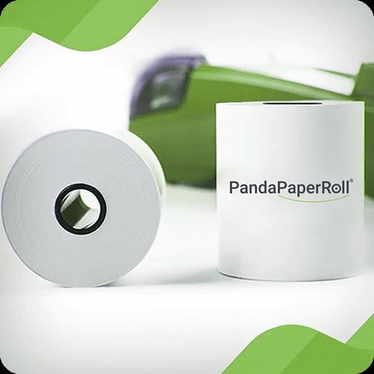 Panda Paper Rolls